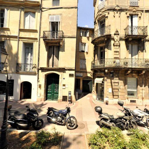 Nardot Nardot Henn Fabienne - Médecin psychiatre - Montpellier
