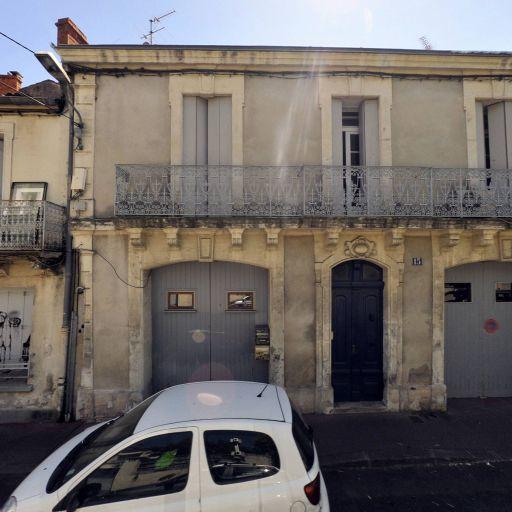 Studio Lakanal - Studio d'enregistrement - Montpellier