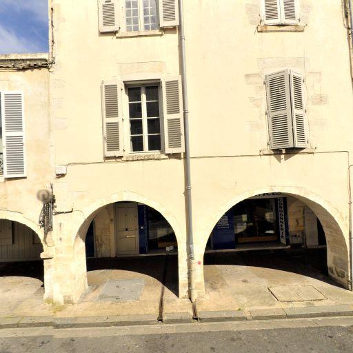 Cordonnerie Top Service - Cordonnier - La Rochelle