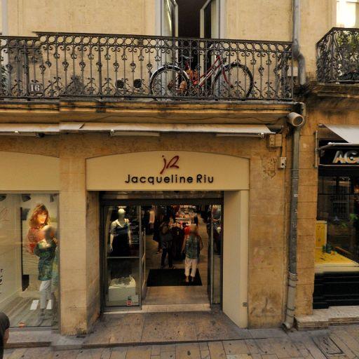 Agatha Paris - Bijouterie fantaisie - Montpellier