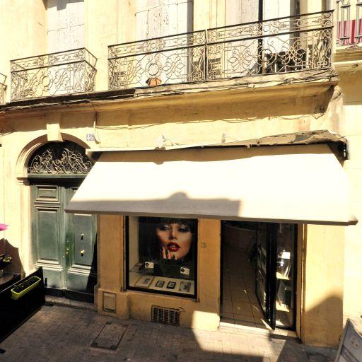 Positif Lab - Développement et tirage photo - Montpellier