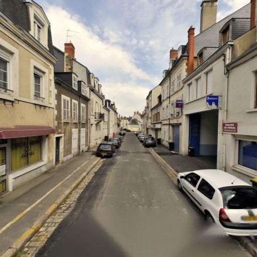 Apartelia - Résidence de tourisme - Bourges