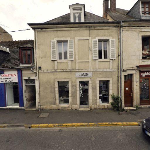 Suzie Coiffure - Coiffeur - Bourges