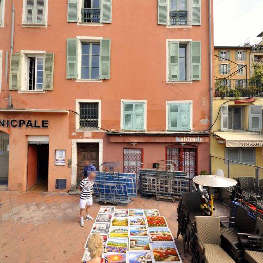 La Storia - Salon de thé - Nice