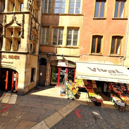 Chez Tamara - Restaurant - Lyon