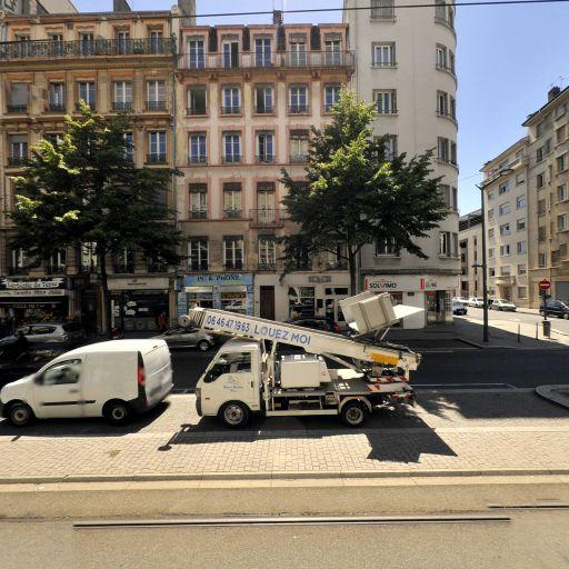 Pharmacie Du Midi Laurence - Pharmacie - Lyon