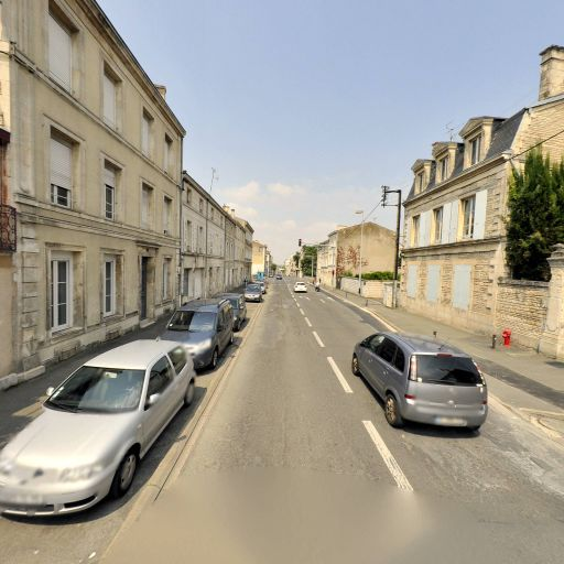 L'atelier Du Cadre - Restauration de tableaux - Niort