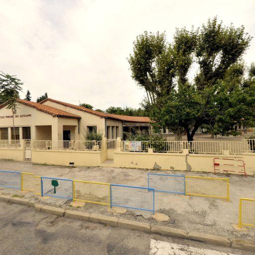 Ecole primaire publique Alyscamps - École primaire publique - Arles