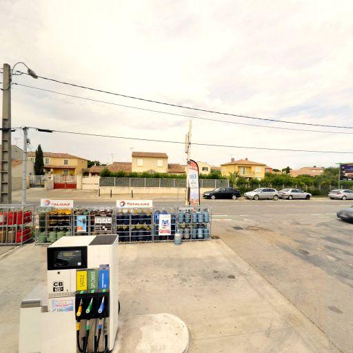 Genevez Auto Station Jlg Auto SARL - Station-service - Arles