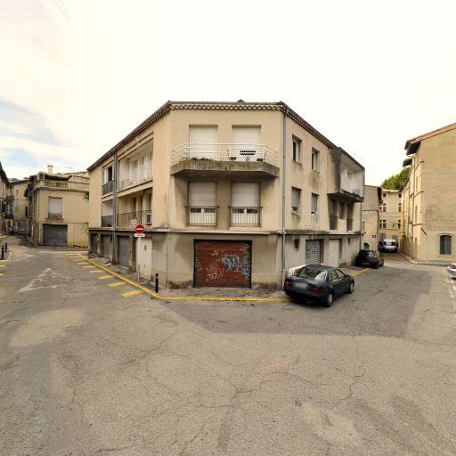Ecole maternelle Les Magnanarelles - École maternelle publique - Arles