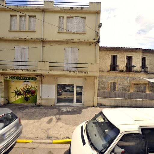 Martine En CamArgue - Alimentation générale - Arles