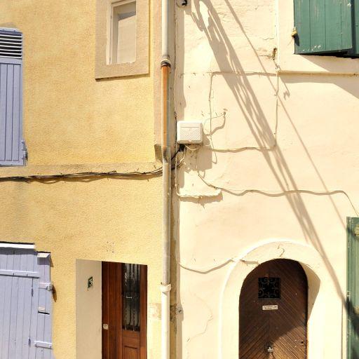 Hôtel Damian de Vinsargues - Attraction touristique - Arles