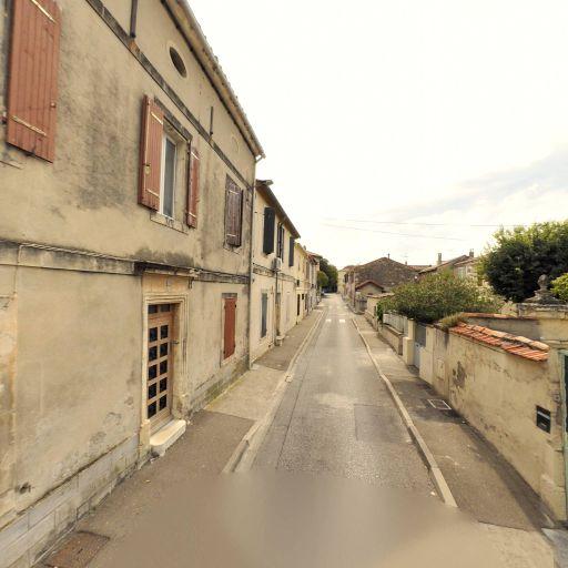Ecole élémentaire Mouleyres - École primaire publique - Arles