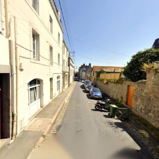 Parking Saint-Malo Piscine Naye P1 - EFFIA - Parking public - Saint-Malo