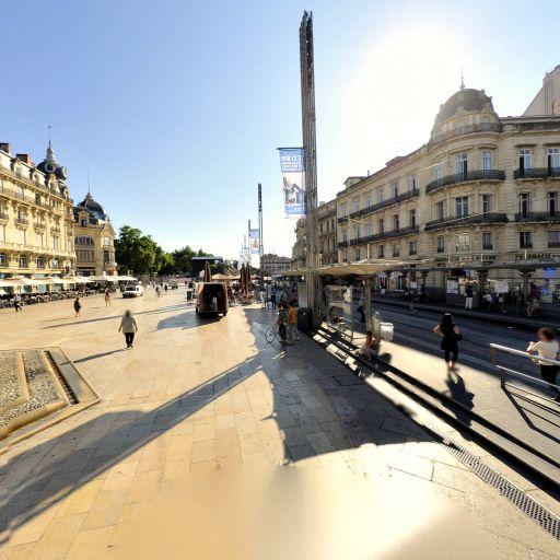 Skill Job - Agence d'intérim - Montpellier