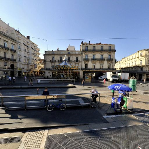 Boulogne Olivier - Mandataire immobilier - Montpellier