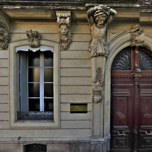 Laurent Allouche - Chirurgien-dentiste et docteur en chirurgie dentaire - Montpellier
