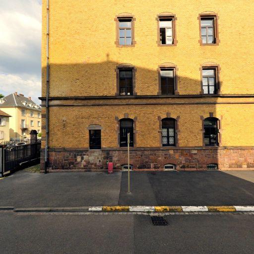 Centre d'information et d'orientation de Colmar C.I.O. - Orientation et information scolaire et professionnelle - Colmar