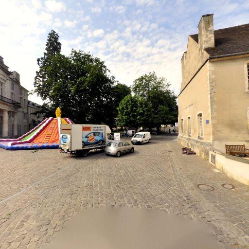 Musée des Meilleurs Ouvriers de France - Attraction touristique - Bourges