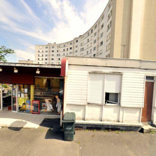 Ton Cuivré Coiffure - Coiffeur - Bourges