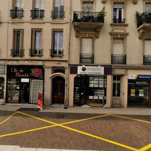 Areas Assurances - Société d'assurance - Roanne