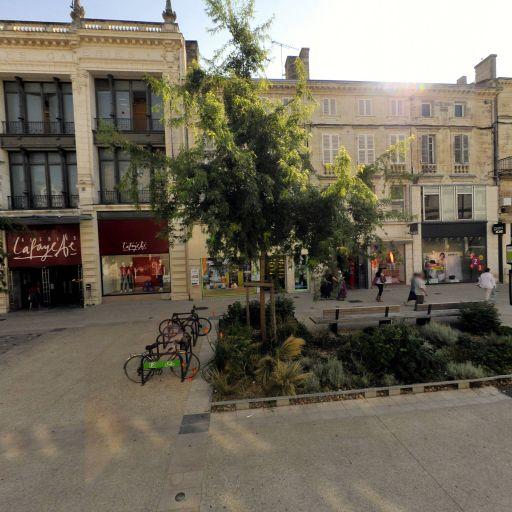 Pharmacie Frigot Victor Hugo - Pharmacie - Niort