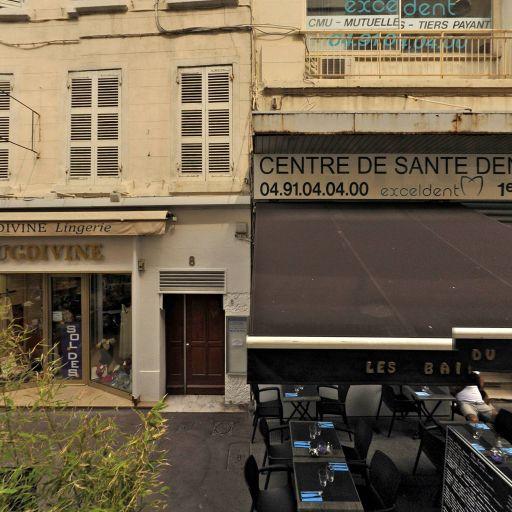Agence Gabriele - Administrateur de biens - Marseille