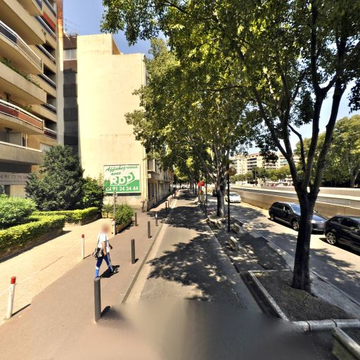 Snc du Stade - Bureau de tabac - Marseille