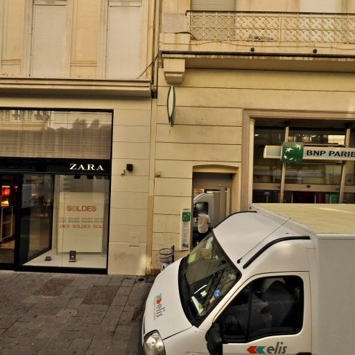 Inventex - Pharmacie - Marseille