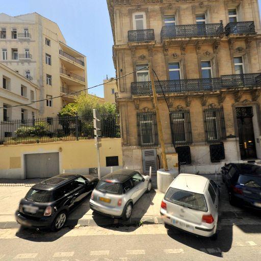 Baccino René - Huissier de justice - Marseille