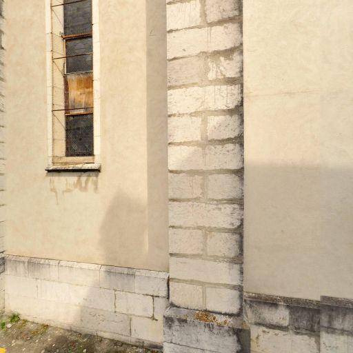 Église - Église - Pau