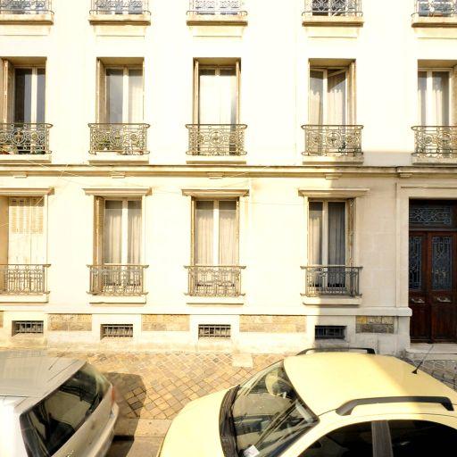 Cebe Anne - Conseil en organisation et gestion - Versailles