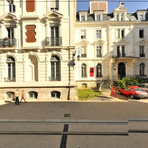 Villa Medicis - Restaurant - Besançon