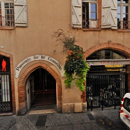 Hs Holding - Établissement financier - Montauban