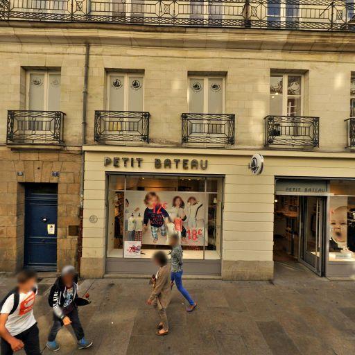 Petit Bâteau - Articles de puériculture - Nantes