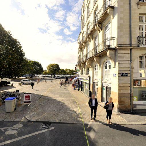 Le Celtique - Bureau de tabac - Nantes