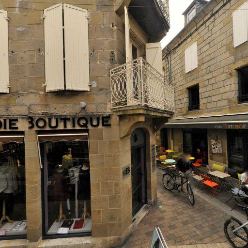 Boulestin Legrand Corinne - Coiffeur - Brive-la-Gaillarde