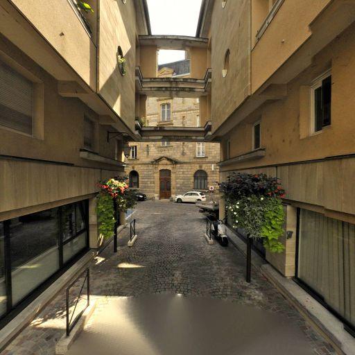 Tribunal Judiciaire de Brive-la-Gaillarde - Tribunal et centre de médiation - Brive-la-Gaillarde