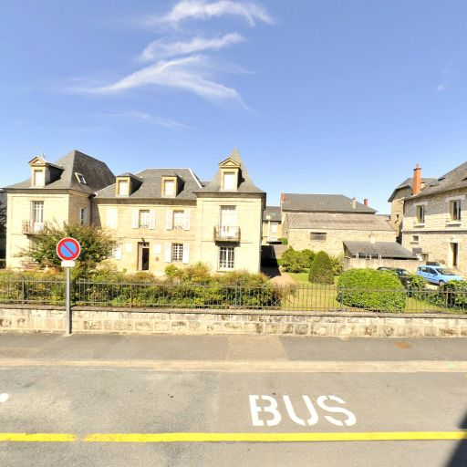 Musée de la Résistance et de la Déportation Edmond-Michelet - Attraction touristique - Brive-la-Gaillarde