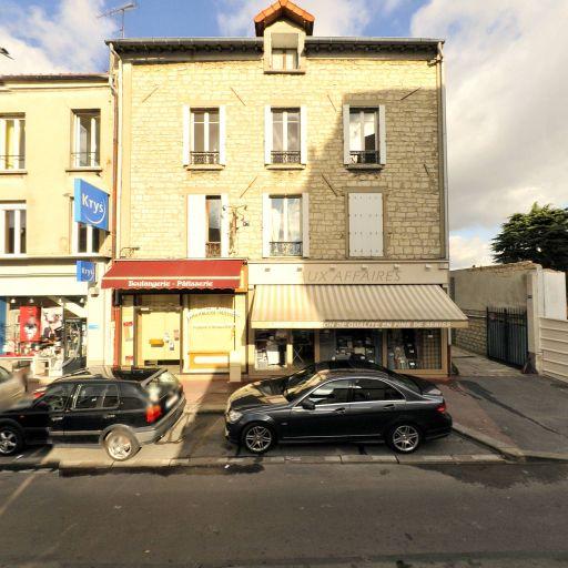 Chauvin Alexandre - Siège social - Saint-Maur-des-Fossés