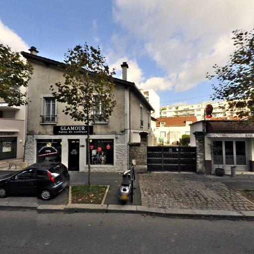 Elsa - Coiffeur - Saint-Maur-des-Fossés