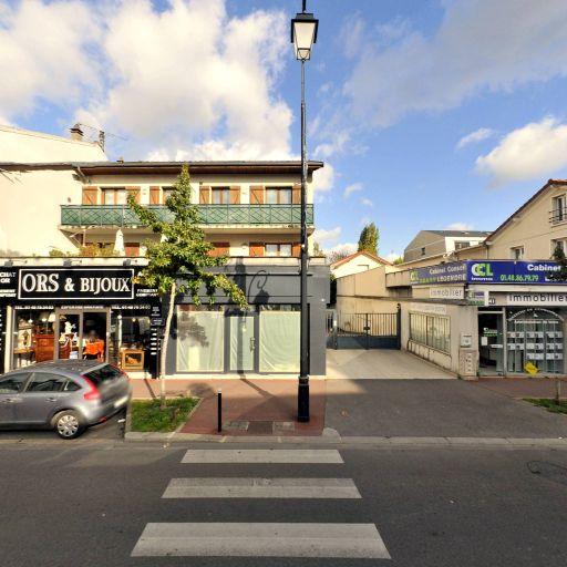 Huard Olivier - Graphiste - Saint-Maur-des-Fossés
