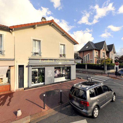 a Maur Coiffure - Coiffeur - Saint-Maur-des-Fossés