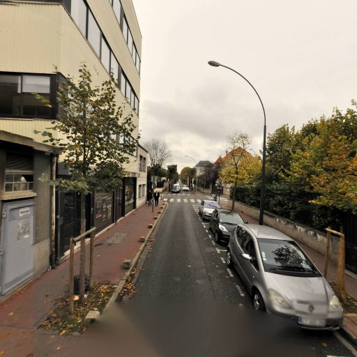 N G D - Agence de publicité - Saint-Maur-des-Fossés