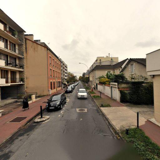 Rouge Cerise - Institut de beauté - Saint-Maur-des-Fossés