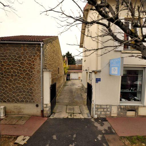 JL Service - Entreprise de nettoyage - Saint-Maur-des-Fossés