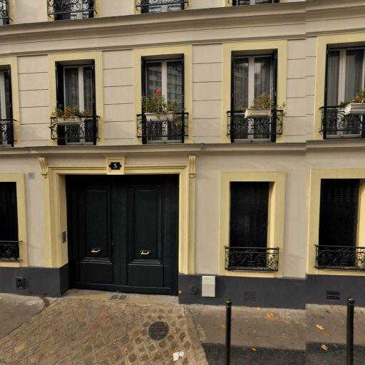 Marie Odile Bellity - Psychothérapie - pratiques hors du cadre réglementé - Boulogne-Billancourt