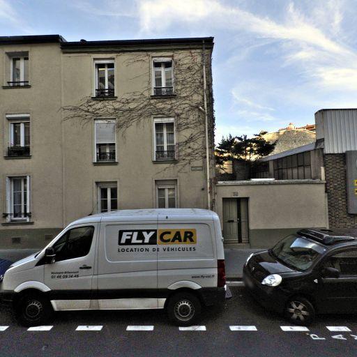 Kbox - Club de sport - Boulogne-Billancourt