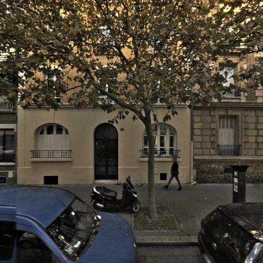 Edwige Gross - Clefsdevie - Soins hors d'un cadre réglementé - Boulogne-Billancourt