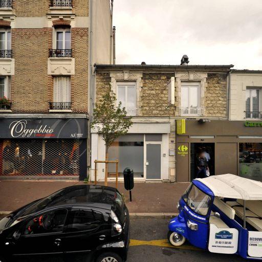 Clin D'Oeil - Vêtements femme - Saint-Maur-des-Fossés